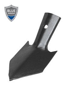 blue armour cultivator sweep 200-PWV-0400_0408