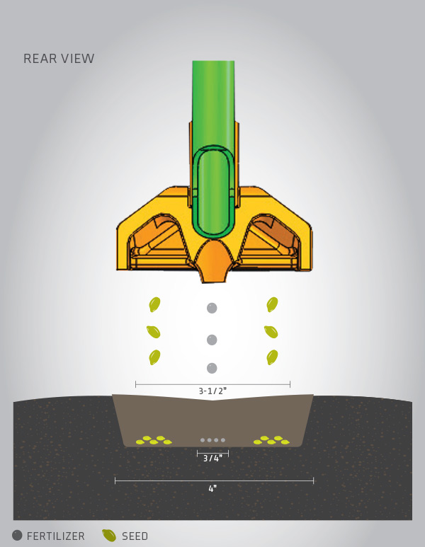 610-TIP-4041 Seed Diagram