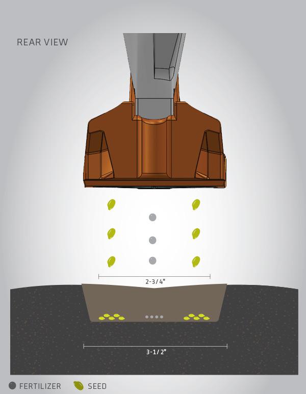 610-TIP-3500 Seed Diagram